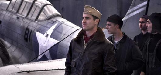 Historické drama Bitva u Midway ukazuje skvělými hereckými výkony i průměrným vizuálem heroické činy amerických vojáků
