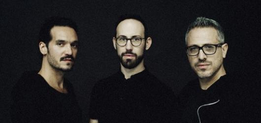 Jazzový klavírista Yaron Herman vystoupí v květnu se svým triem v Praze