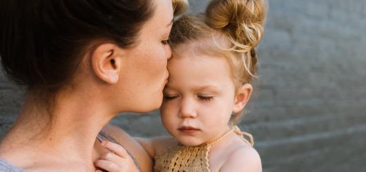 Den matek se blíží. Oslavte ho tradičně i nekonvenčně v hlavním městě