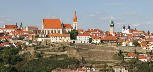 Znojmo zve na tradiční historické vinobraní i neopakovatelnou atmosféru města