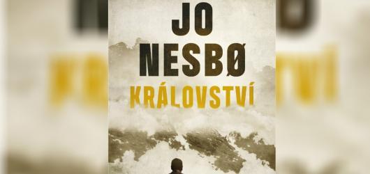 SOUTĚŽ: Království. Vyhrajte novinku severského mistra detektivky Joa Nesbøho