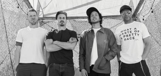 Rage Against the Machine zpečeťují velký návrat světovým turné. Dorazí i do Prahy