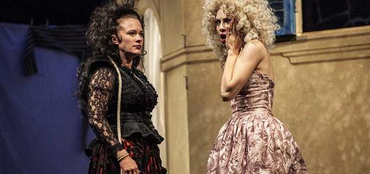 Kulturní léto ve Slezsku: Shakespeare, koncerty domácích hvězd i středoevropské filmy