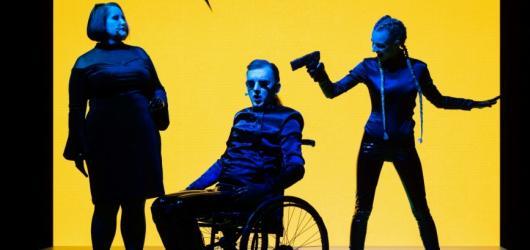 Palm Off Fest odstartuje v říjnu litevský soubor Operomanija zaměřující se na novou operu