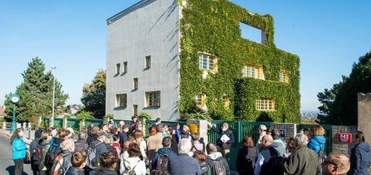 Víkend v metropoli: architektonický svátek i polévky z celého světa