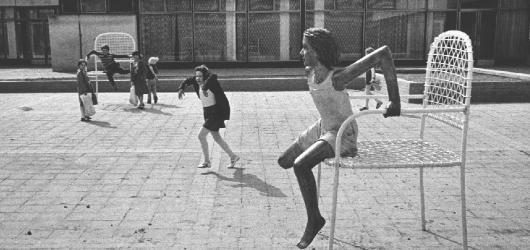 Satira i hloubka děl Kurta Gebauera či kontroverzní brutalismus. Veletržní palác otevřel nové výstavy