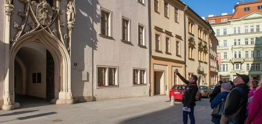 Mezinárodní den průvodců 2020 přinese pestrý program v Praze, Brně i dalších městech