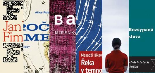 Nově vydané Fimfárum, zákulisí baletu i výzkum snů. Přinášíme únorové knižní novinky