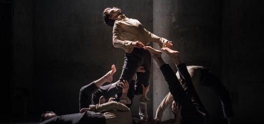 SOUTĚŽ: Vyhrajte vstupenky na oceňovanou japonskou taneční inscenaci Sumika v Praze