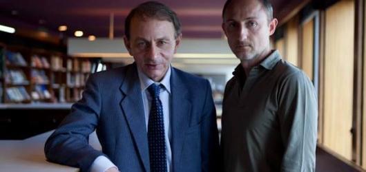 Režisér Guillaume Nicloux zfilmuje Houellebecqův román Podvolení