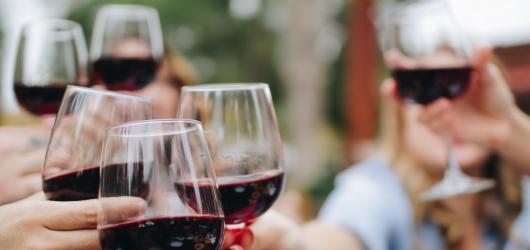 Víkend v metropoli: Sapa z jiného úhlu i oslava vína a čaje