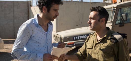 LFŠ: Palestinsko-izraelský konflikt očima telenovely. Tel Aviv v plamenech humornou formou reflektuje tíživou situaci vleklé společenské situace