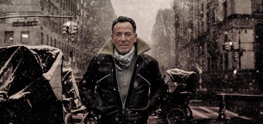 The Boss napsal Letter To You. Nová deska Bruce Springsteena vyjde 23. října