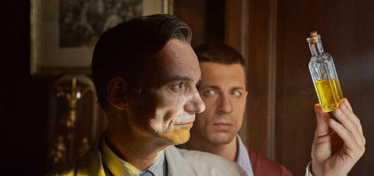 Premiéra snímku Šarlatán v hlavní roli s Ivanem Trojanem proběhne na Berlinale