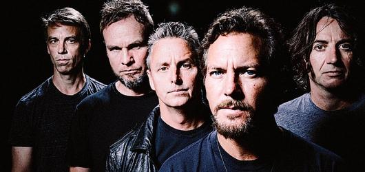 Pearl Jam ohlásili nové album Giganton