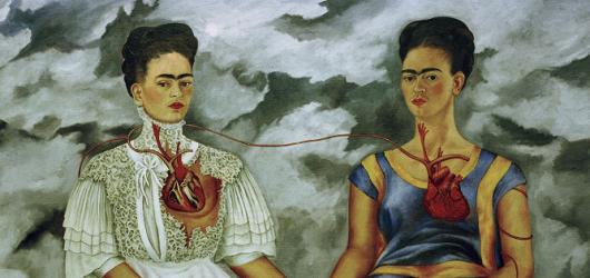Frida Viva La Vida: Dokument nešetří důležitými fakty, bohužel však sklouzává k afektovanosti a melodramatičnosti