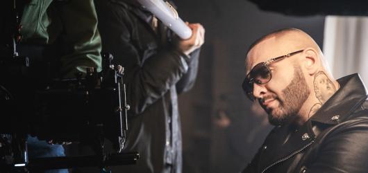 Tempos. Dokument o životě rapera Rytmuse míří v září do kin