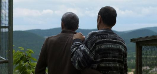 Homosexuální sedmdesátníci vypráví své osudy vážně i lehce. Neviditelné lásky se zapíší do srdce svou upřímností
