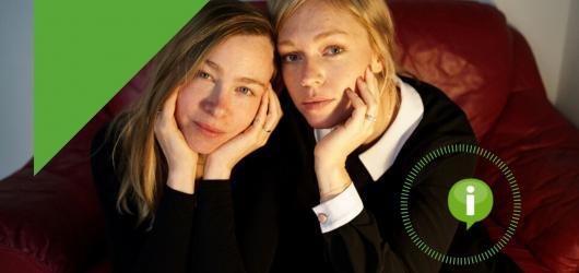 Feministický seriál, Terapie sdílením, prohlídka japonského umění a objevování Bavorska. Nabízíme kulturní tipy na středu 15. dubna