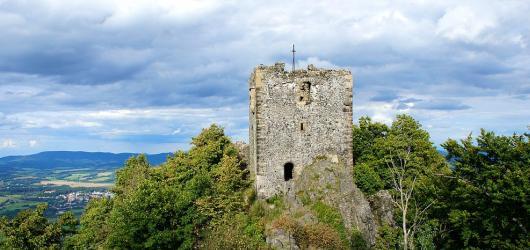Pověsti z hradů a zámků: Libereckým krajem za čerty, pekelnou bránou i ukrytými poklady
