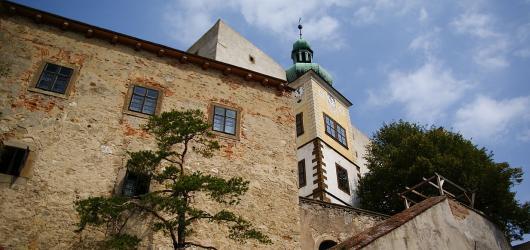 Letní hrady a zámky 2020: nejlepší programy na východě Moravy