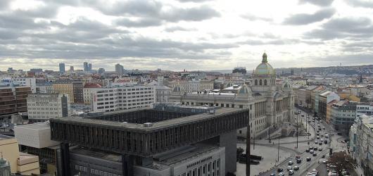 Národní muzeum pokračuje online. Pracuje na restaurování plejtváka a chystá nové stálé expozice