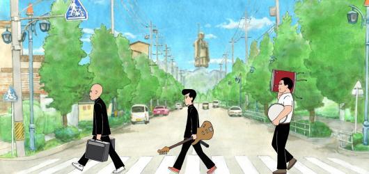 Anifilm míří do Liberce, přinese drama z Kábulu i klasiku Pink Floyd: The Wall