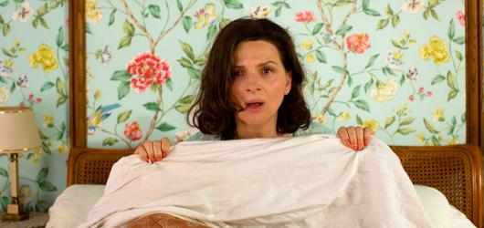 Jak býti dobrou ženou: Groteskní komedie se vysmívá šovinismu a tradičnímu ženskému modelu