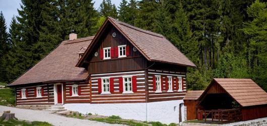 Dny lidové architektury otevřou zdarma památky v Libereckém kraji