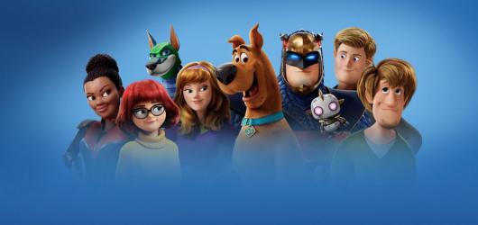 Scoob!: Ztřeštěná všehochuť dělá ostudu klasickému dětskému seriálu