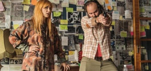 Přehlídka seriálové tvorby Serial Killer poprvé online. Kompletní program bude zdarma