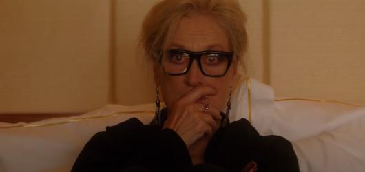 Meryl Streep hojí staré rány. Novinka Stevena Soderbergha zamíří na HBO Max