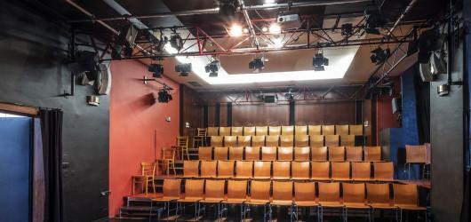 Divadlo Kampa otevírá v červnu, nabídne dvě premiéry