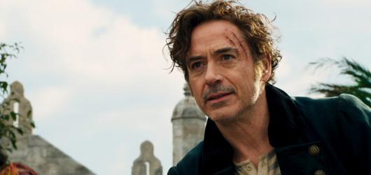 Nový remake doktora Dolittla nezachránil ani Robert Downey Jr.