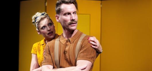 Kdo je pan Schmitt? Dozvíte se v nové komedii Divadla Na Fidlovačce. Tedy možná