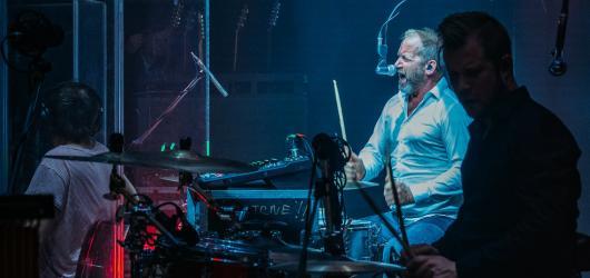 Jazz Dock v létě přivítá Davida Kollera hned osmkrát