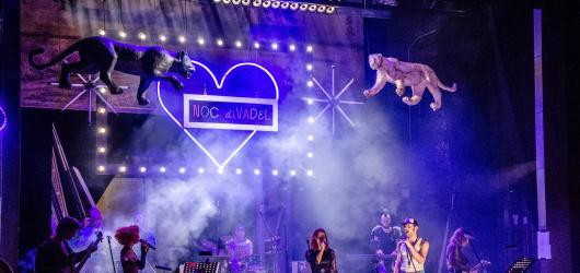 Noc divadel bude online: virtuální telemost propojí divadla po celé republice