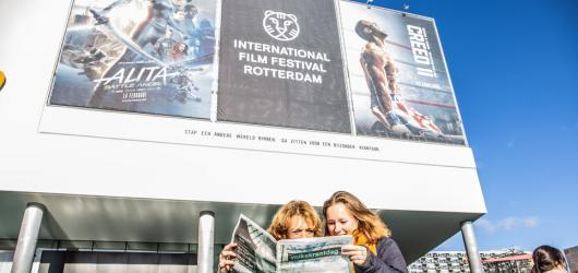 Na Mezinárodním filmovém festivalu v Rotterdamu se objeví i české snímky