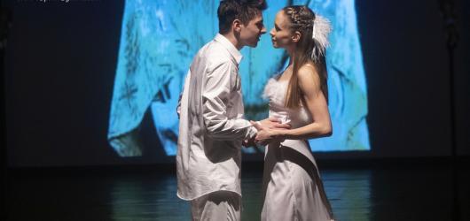 Slovenští Romeo a Julie objeli svět. Na jedinou reprízu zavítají i do Prahy