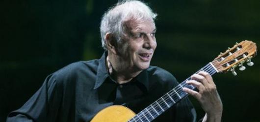 SOUTĚŽ: Poslechněte si naživo světoznámého kytaristu Ralpha Townera v Praze