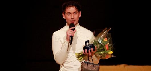 Ceny Česká divadelní DNA opět vyzdvihly nejvýznamnější osobnosti nového divadla
