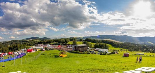 Kulturní léto na severu Čech: malé i větší festivaly, hradní slavnosti i nezapomenutelné výlety
