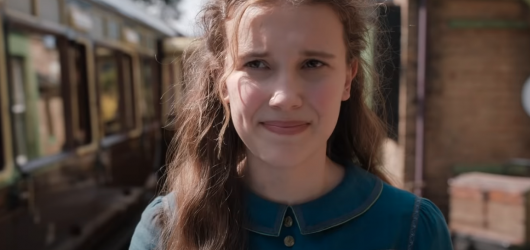 Zfilmované Bábovky, čokoládový festival a snímek o sestře Sherlocka Holmese. Nabízíme kulturní tipy na týden od 21. do 27. září