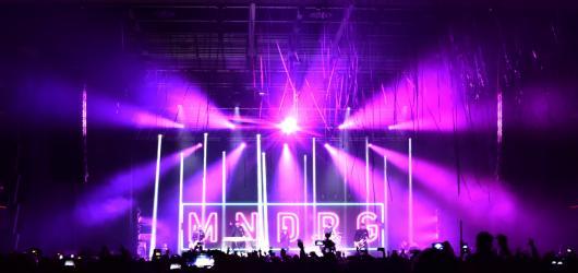 Poslední koncert Mandrage? Žádný pohřeb kapely, ale ukázka hudební solidarity