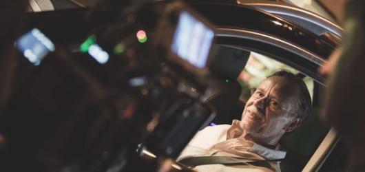 Karel Roden ztvární titulní roli v novém krimi thrilleru Roberta Sedláčka