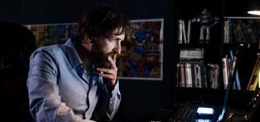 Česko má první mezinárodní Emmy. Úspěch slaví webový seriál #martyisdead