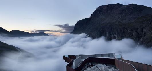 Severská cesta. Významné počiny skandinávské architektury přijedou představit jejich tvůrci na jedinečný cyklus přednášek
