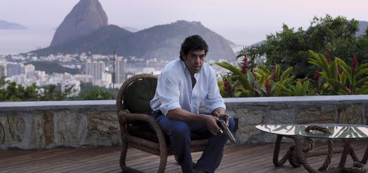 SOUTĚŽ: Vyhrajte pobyt a cestu na filmový festival v Cannes