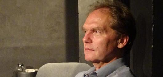 Petr Odo Macháček: V Divadle Kámen se nebojíme obrovské vnitřní svobody
