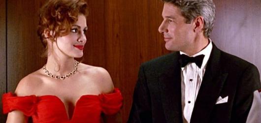 Z drogového dramatu kultovní romantická komedie. Pretty Woman slaví 30 let